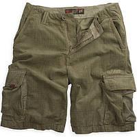 Повсякденні шорти FOX Covert Cargo Short зелені, 34