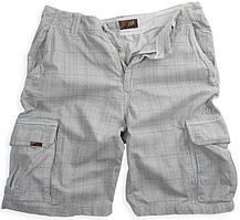 Повсякденні шорти FOX Covert Cargo Short сірі, 36