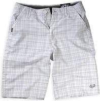 Повседневные шорты FOX Kaliber Short White , 31
