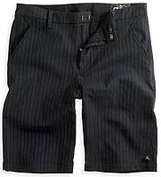 Повсякденні шорти Mr FOX. Clean Short чорні, 32