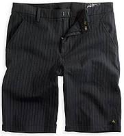 Повсякденні шорти Mr FOX. Clean Short чорні, 36