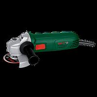 Болгарка DWT WS08-125 V с регулировкой оборотов