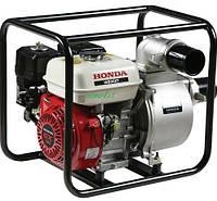 Мотопомпа HONDA WB30XT3 DRX