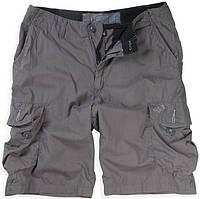 Повседневные шорты FOX Surbachi Cargo Short графитовые , 34