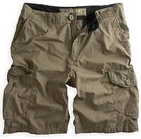 Повсякденні шорти FOX Surbachi Cargo Short зелені, 34