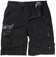 Повседневные шорты FOX Sure Shot Short черные, 34