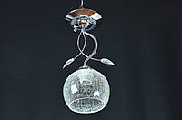 Люстра на одну лампу PR4040-1HR, фото 1