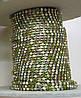 Стразовая цепь Preciosa (Чехия) Multi Silky