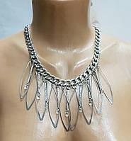Ожерелье металл Италия