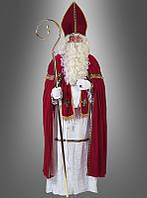 Мужской костюм Санта Клауса