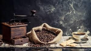 Мир кофе
