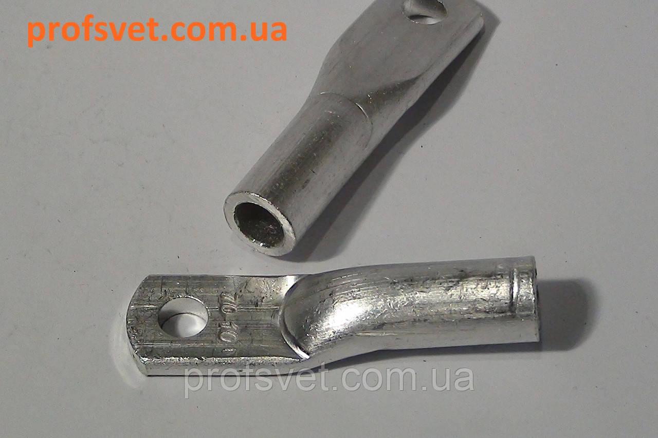 Наконечник кабельний алюмінієвий DL-70-12 мм