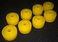 Втулка стойки стабилизатора заднего (ухо) Geely CK (Geely1014000640)