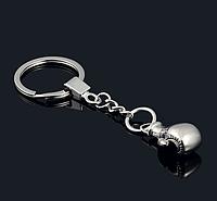 Брелок - Боксерская перчатка на ключи