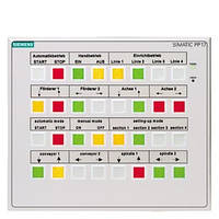 Панель оператора SIPLUS PP17-I 6AG1688-3CD13-4AX0