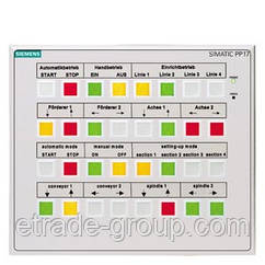 Панель оператора SIPLUS PP17-II 6AG1688-3ED13-4AX0
