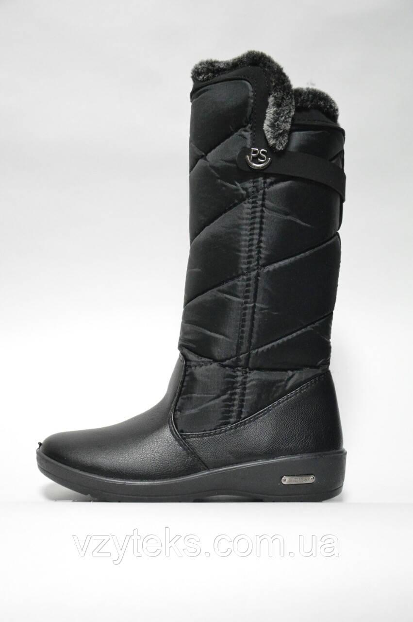 af67f5336 Сапоги женские зимние оптом Прогресс - Центр обуви Взутекс в Хмельницком