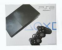Игровая приставка Sony PlayStation 2 SCPH-90008 slim, фото 1