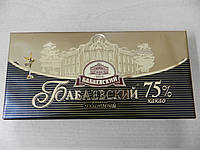 Шоколад Бабаевский элитный  200 гр.