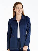 Женская блуза на молнии Med-Expert Warm-up Jacket 302