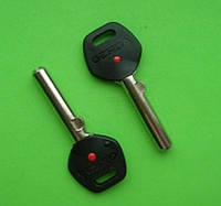 Заготовка ключа GERDA - 40мм. оригинал