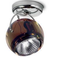 Интерьерный настенно-потолочный светильник Fabbian, фото 1