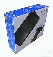 Sony PlayStation 2 Black, фото 1