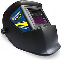Сварочная маска хамелеон Forte MC-1000