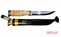 "Нож ""Marttiini"" туристический ""Suomi-Finland knife "" 548018W"