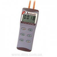 Дифманометр (690 кПа, 100 psi) AZ-82100