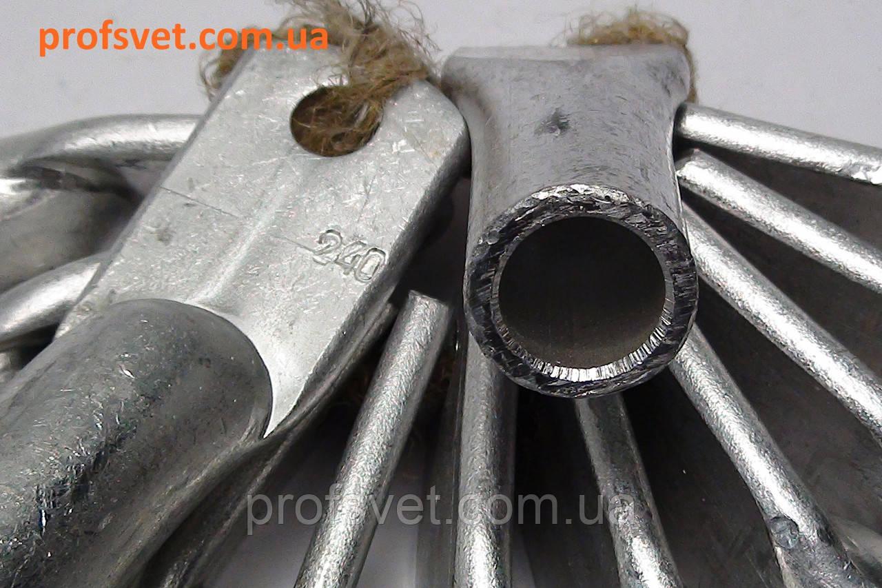 Наконечник кабельный алюминиевый 240 мм2 М14