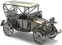 Фигурка автомобиля из металла, фото 1