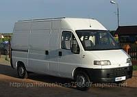 Дверь боковая сдвижная Peugeot Boxer, фото 1