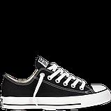 Кеды  (черно-белые низкие), фото 6