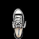 Кеды  (черно-белые низкие), фото 10