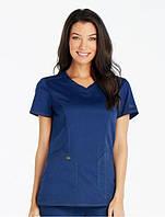 Женская блуза Med-Expert V-Neck Top 803
