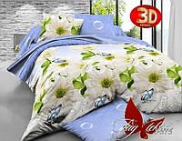 Комплект постельного белья Семейный ТМ TAG R575