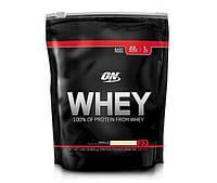 Optimum Nutrition100%  Whey Protein Powder (837 g )