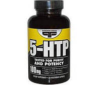 5-гидрокситриптофан 5-hydroxytryptophan 5-HTP 100 mg (120 vcaps)