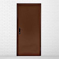 Двери входные  технические Металл/Металл