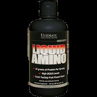 Жидкие аминокислоты Liquid Amino 2000 (946 ml )