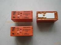 Schrack - RT314024 - реле, печатной платы, SPCO, 24VDC, 16A