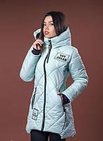 Женские куртки зима 2016-2017