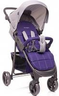 Коляска прогулочная 4baby Rapid 2017 Purple