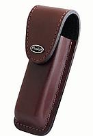 Чехол для складного ножа коричневый XXL