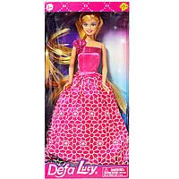 Кукла Defa Lusy в бальном платье