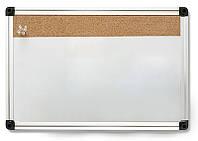 Доска магнитная сухостираемая 30*45 см, L4111