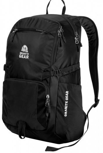 Вместительный рюкзак 30л. Granite Gear Marais 30 Black 923139