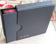 Альбом для монет  с футляром Schulz, фото 1