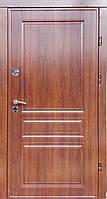 Входная дверь улица (два контура) Премиум модель Альфа